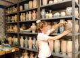 Nyílt nap a Zsolnay porcelángyárban