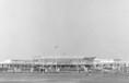Elkészült a Ferihegy II. repülőtér új utasforgalmi épülete
