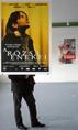 Első magyar filmplakát-kiállítás és -verseny Budapesten