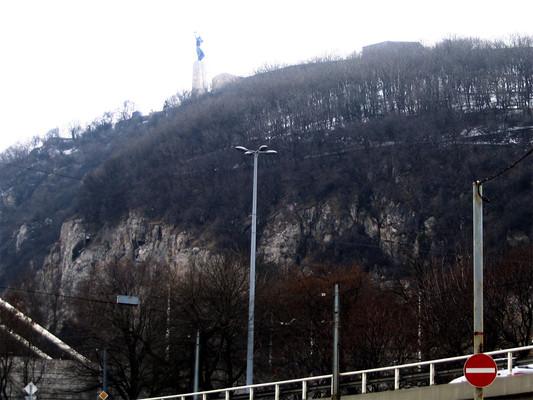 Gellért-hegy