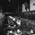 A parlamenti könyvtár