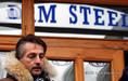 Tiltakozó munkásgyűlés a DAM Steel újraindításáért