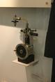 Dízelmotor befecskendező pumpája