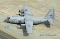 Kényszerleszállást hajtott végre egy amerikai katonai repülőgép Ferihegyen