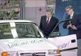 Felavatták az Opel szentgotthárdi üzemét