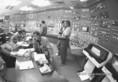 A Paksi Atomerőmű harmadik blokkjának vezérlőterme