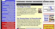 Kedvenc honlapom - HistoryNet