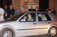 Orbán Viktor távozik a Medgyessy Péterrel folytatott vitáról
