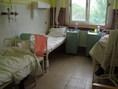 Sebészeti kórterem