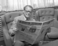 Willy Brandt látogatása Zircen