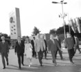 Vadászati Világkiállítás vendégei Budapesten
