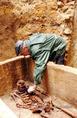 Ezerhatszáz éves férfi csontvázát találták meg Pécsett