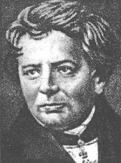 George Simon Ohm