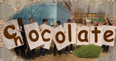 Csoki csapat az élen