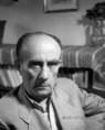 Kassák Lajos, Kossuth-díjas költő, festő