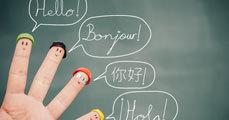 Korai nyelvtanulás