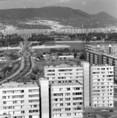 Budapesti lakótelep
