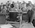 Szőlészeti és Borászati Technikum Villányban