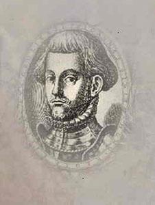 János Zsigmond, erdélyi fejedelem