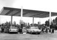 Új üzemanyagtöltő állomás Békéscsabán
