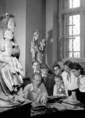 Művészettörténeti szakkör a Szépművészeti Múzeumban