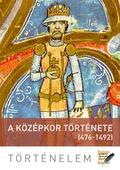 A középkor története (476--1492)