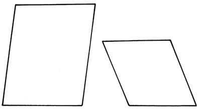 Paralelogramma