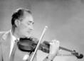 Zathureczky Ede, Kossuth-díjas hegedűművész