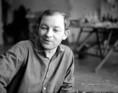 Kondor Béla Munkácsy-díjas festő, grafikus
