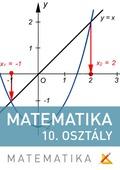 Matematika - 10. osztály