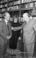 G. Mclennan és Kádár János