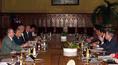 Az Idősügyi Tanács ülése