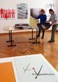 Szolidaritási plakátok kiállítás megnyitójára készülnek Szegeden
