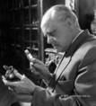 Kárpáti Aurél, Kossuth-díjas író, kritikus