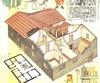 Görög ház (Olüntosz, Kr. e. 5. század)