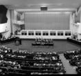Kurt Waldheim, az ENSZ főtitkára