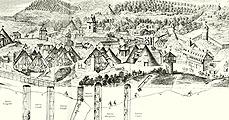 Földmérés és térképészet