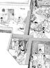 Egy mezopotámiai városi ház helyiségei