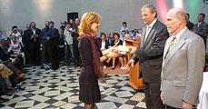 Teleki Blanka-díj