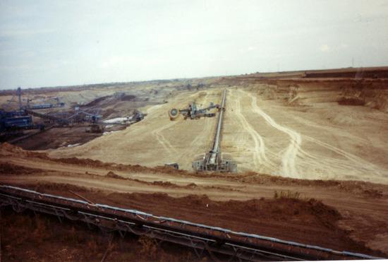 Külszíni bánya