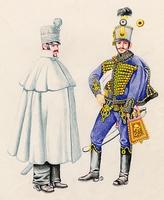3. Ferdinánd huszárezred (1840-1848)