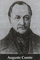 A szociológia egyik előfutára: Auguste Comte