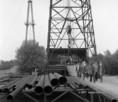 Magyar kőolajbányászat