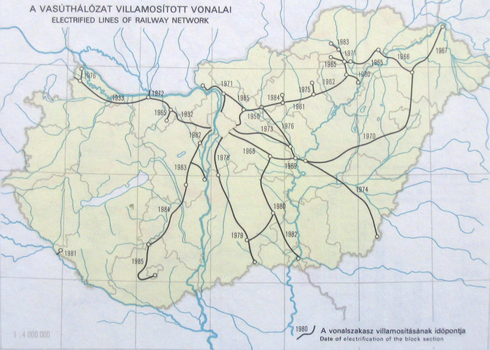 magyarország térkép szentgotthárd Közlekedési földrajz | SuliTudásbázis magyarország térkép szentgotthárd