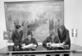 Magyar - VDK kulturális egyezmény aláírása