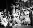 Szerelmi bájital című darab bemutatója az Erkel Színházban