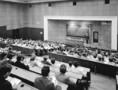 A Marx Károly Közgazdaságtudományi Egyetem 20 éves fennállása