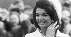 Jackie Kennedy ruhatára