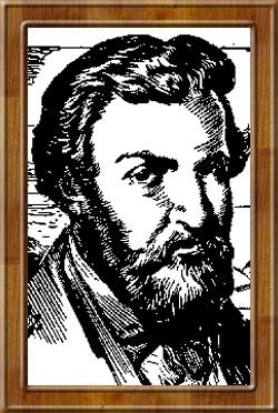 Leichardt portréja