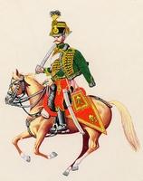 9. Miklós-huszárezred (1840-1848)